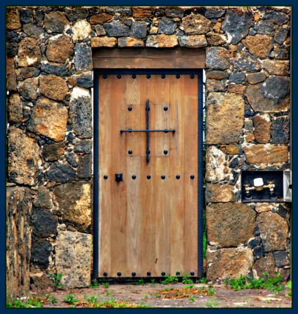 Dörrar